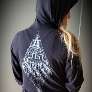 WOMENS HOODIES AND SWEATSHIRTS