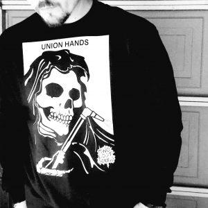 UNION HANDS